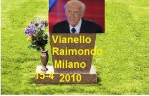 vianello raimondo